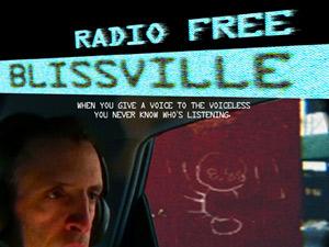 Radio Free Blissville at Anthology