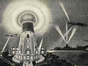 Wardenclyffe: Telsa's Lost Dream